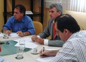 GOVERNADOR CONSIDERA FALSAS INFORMAÇÕES SOBRE DESMATAMENTO EM RONDÔNIA