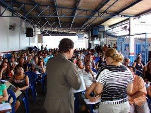 Advogado do Sintero diz que leis aprovadas na Assembléia  são abusivas