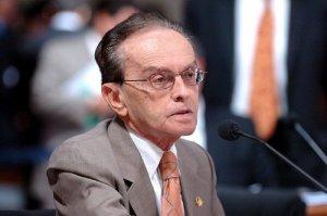 SENADOR JEFFERSON PERES MORRE AOS 76 ANOS EM MANAUS