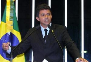 Expedito defende madeireiros de Rondônia