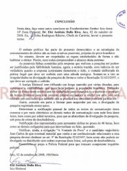 JUIZ PROÍBE IMPRENSA DE DIVULGAR PESQUISA COM SUSPEITA DE FRAUDE EM RONDÔNIA