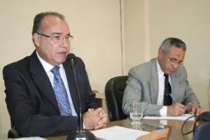 CPI CONVOCA SECRETÁRIOS DE AGRICULTURA E EMATER