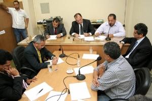CPI ouve nesta dirigentes da Seagri, Câmara Setorial e Pró-Leite