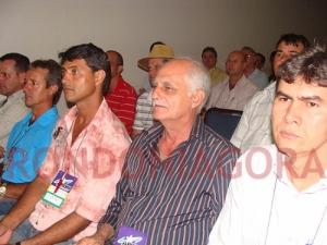 AROM realiza quarto encontro de prefeitos em Porto Velho