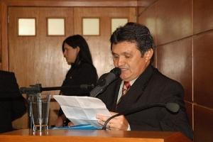 Deputado Chico Paraíba assume dia 8 no Tribunal de Contas