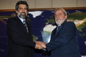 Presidente Lula visitará Rondônia em Janeiro