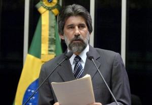 Raupp libera junto ao DNIT R$ 2,2 milhões para duplicação da ponte de Ji-Paraná