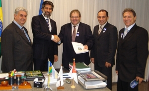 Raupp destaca aprovação de projeto do cooperativismo