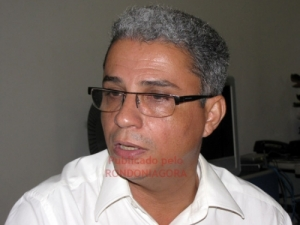 PSDB ESTÁ MESMO FALIDO, DIZ DEPUTADO MAURINHO, CONFIRMANDO DESMANDOS NA GESTÃO DE CASARA
