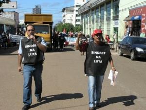 """""""Não vamos tolerar o descaso do governo Lula"""""""