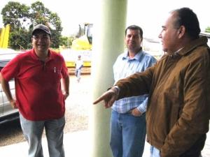 Jesualdo garante curso de Engenharia da Unir em Ji-Paraná
