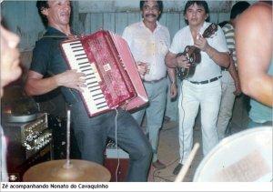 Cobras do Forró comemora 30 anos lançando mais um CD; Confira a história da banda