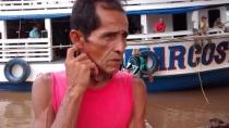 """""""Não sei por onde recomeçar"""" diz agricultor que perdeu tudo em São Carlos"""