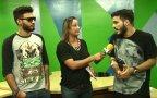 """Versalle lança CD, no primeiro show após """"toda essa loucura""""; Confira detalhes em vídeo"""