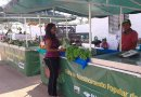 Feira da Reforma Agrária está na Portoagro