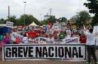 Trabalhadores de Rondônia aderem a paralisação nacional contra a PEC 55