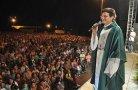Padre Reginaldo Manzotti faz show em Ji-Paraná no domingo