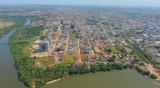 Aos 39 anos Ji-Paraná comemora investimentos e novos projetos