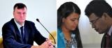 Tribunal de Justiça mantém vereadores de Vilhena na prisão