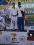 Aluno do colégio Uneouro é campeão brasileiro de karatê