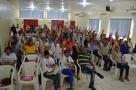Delegados que vão representar Rondônia no XII Concondsef se reúnem em Guajará-Mirim