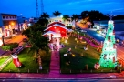 Casa do Papai Noel será aberta na sexta em Ji-Paraná