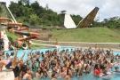 Vale das Cachoeiras Water Park abre a temporada de férias