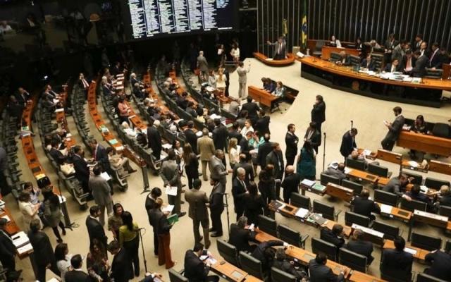 Câmara aprova texto-base de projeto com medidas de combate à corrupção