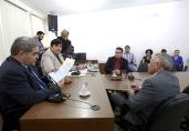 Assembleia começa a votar orçamento de R$ 7,3 bilhões para 2017