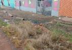 População pede segurança e saneamento no Bairro Flodoaldo Pontes Pinto