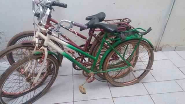 Adolescente é detido após tentar furtar fios de cobre em prédio da Sesau