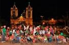 City Tour Natalino: um momento de encanto e solidariedade