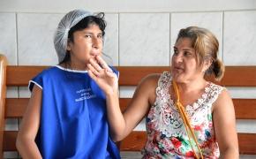Operação Sorriso garante quase 60 cirurgias de reparação labial em Rondônia