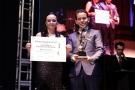 Empresa Tendas do Colombo recebe o prêmio Qualidade Brasil 2016