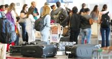 ANAC aprova nova regra e passageiro vai ter que pagar por bagagens
