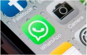 WhatsApp permite apagar mensagens antes que a outra pessoa veja