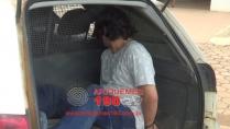 Assaltantes de banco em Porto Velho são presos após onda de roubos em Ariquemes