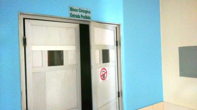 Jovens invadem centro cirúrgico de hospital e retiram mulher grávida sem autorização médica
