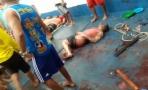 Rebelião em Manaus tem mais de 50 mortos