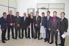 Vagno Panisoly, vice e vereadores assumem em Ouro Preto; presidente da Câmara é o vereador mais votado