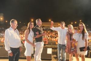 Ex-prefeito Alex Testoni deixa mais de R$ 13 milhões em caixa para o novo prefeito de Ouro Preto