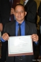Vereador Vanilton Cruz é o presidente da Câmara de Ariquemes