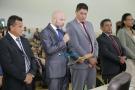 Câmara de Porto Velho define comissões temáticas e vereadores aguardam reforma do prefeito Hildon Chaves