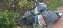 Homem é executado em emboscada na área rural de Porto Velho