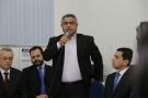 Prefeito Hildon exonera secretário da Administração; Luiz Guilherme assume