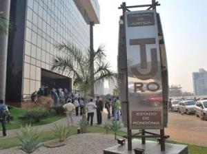 Tribunal de Justiça divulga resultado do processo seletivo de estagiários