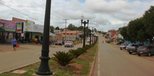 Viveiro Municipal é furtado e prejuízo é superior a R$ 11 mil