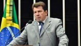Senador Ivo Cassol emite nota de pesar pela morte de Edmar Boldt