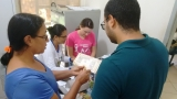 Rondonienses devem se vacinar contra febre amarela pelo menos 15 dias antes de viajar