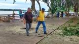 Madeira Mamoré recebe mutirão de limpeza e será palco das comemorações de instalação do município